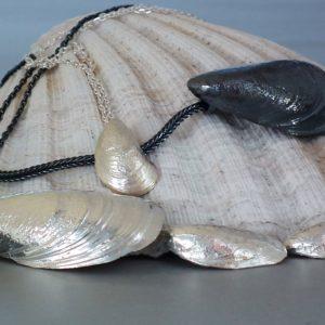 Smykker fra havet
